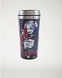 Harley Quinn Suicide Squad Mug - 16 oz.