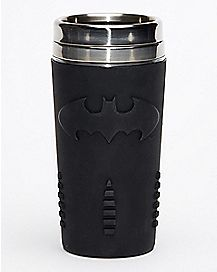 Batman Symbol Mug 16 oz. - DC Comics