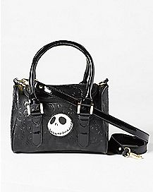 Nightmare Before Christmas Satchel Handbag