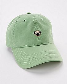 Pug Dad Hat