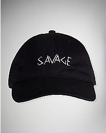 Savage Dad Hat