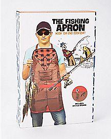 Fisherman Apron