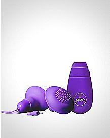 Nipple and Clit Vibrators - Hott Love Extreme