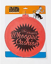 Jumbo Whoopie Cushion
