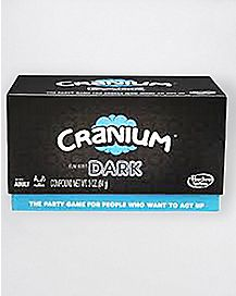 Hasbro Cranium Dark Board Game