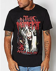 In This Moment T Shirt