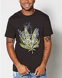 Higher State of Mind T Shirt