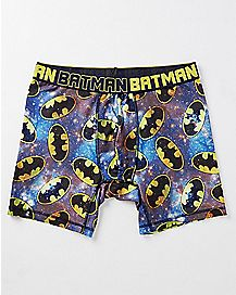 Galaxy Batman Boxer Briefs