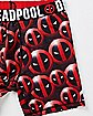 Deadpool Boxer Briefs - Marvel Comics
