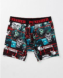 Punisher Boxer Briefs