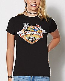 Animaniacs Group T Shirt - Warner Brothers