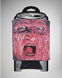 Freddy Nightmare on Elmstreed Can Cooler