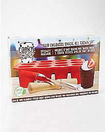 Cookie Shotz Bakeware