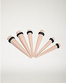 Nude Taper Stretching Kit 2 Pack