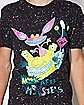 Aaahh!!! Real Monsters T Shirt