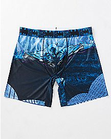 Batman Flying Boxer Briefs - DC Comics