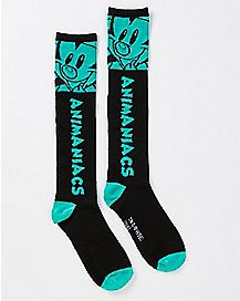 Animaniacs Knee High Socks