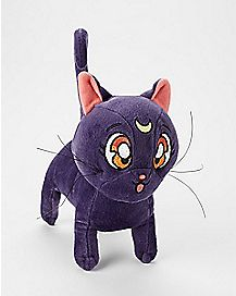 Luna Sailor Moon Plush Toy