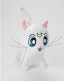 Sailor Moon Artemis Plush Toy