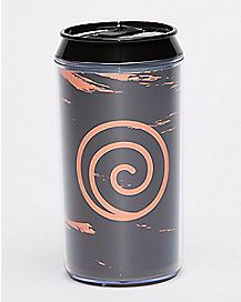 Naruto Can Cup - 10 oz.