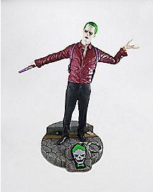 Joker Suicide Squad Finder Keyper Statue - DC Comics