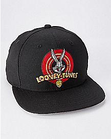 Looney Tunes Snapback Hat