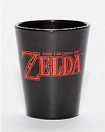 Gohma Legend of Zelda Shot Glass