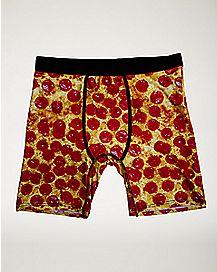 Pizza Boxer Brief