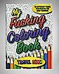 My Fucking Coloring Book