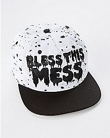 Bless This Mess Snapback