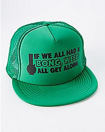 Get Along Trucker Hat