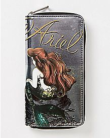 Ariel Wallet - The Little Mermaid