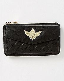 Zelda Checkbook Wallet