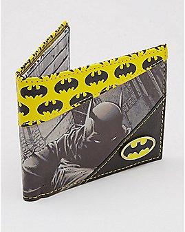 Batman Bifold Wallet - DC Comics