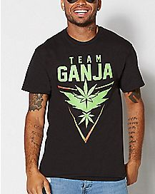 Team Ganga T Shirt