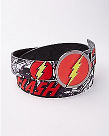 The Flash Belt - DC Comics