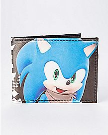 Bifold Wallet - Sonic the Hedgehog