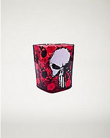 Punisher Shot Glass - 1.5 oz.