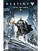 Destiny Rise of Iron Poster