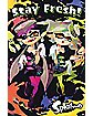 Stay Fresh Splatoon Poster