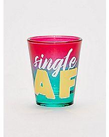 Single AF Shot Glass - 1.5 oz