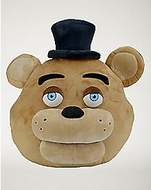 Freddy Five Nights at Freddy's Plush Pillow