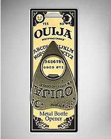 Ouija Bottle Opener