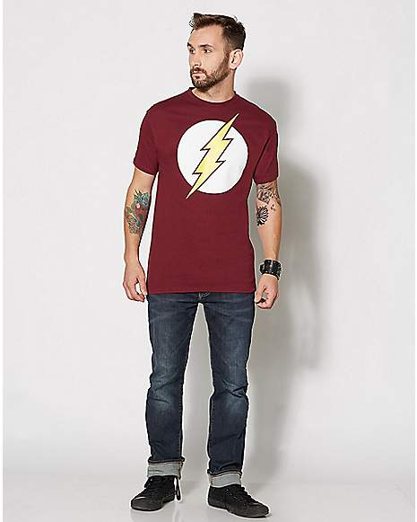 Fastest Man Alive Flash Starter Pack at Spencer's