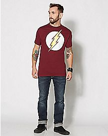 Fastest Man Alive Flash Starter Pack