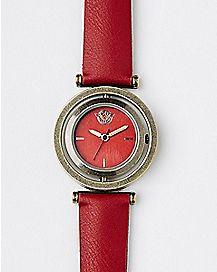 Time Turner Wonder Woman Watch