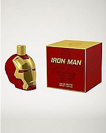 Iron Man Scented Spray - Marvel Comics