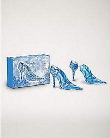 Cinderella Slipper Scented Spray - Disney