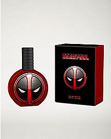 Deadpool Fragrance Mens - Marvel Comics