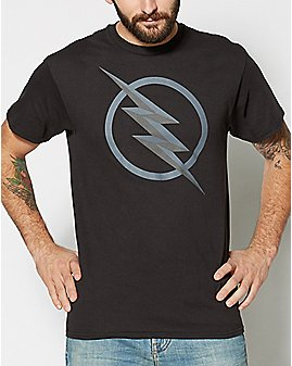 Zoom Flash T Shirt - DC Comics